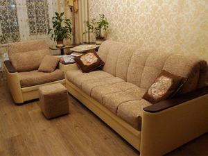 Чехлы для диванов аккордеон