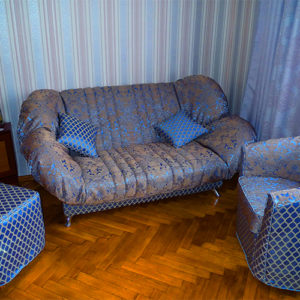 Чехлы для диванов клик-кляк