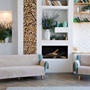 Накидки на диваны и кресла
